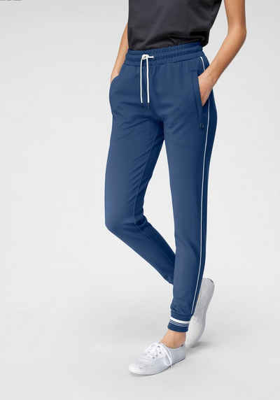 Ocean Sportswear Jogginghose »Comfort Fit« mit seitlichen Paspeln