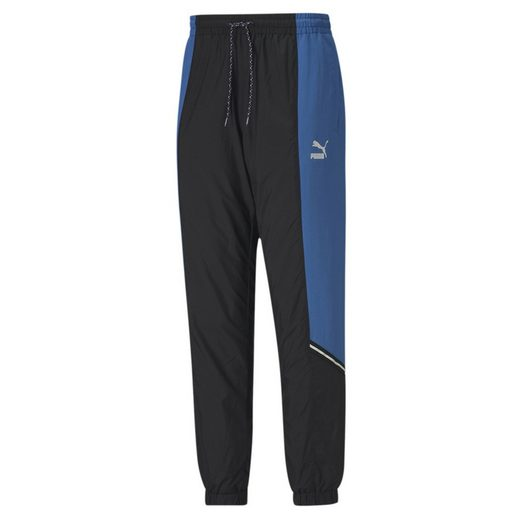 PUMA Jogginghose »Tailored for Sport Herren Gewebte Trainingshose«