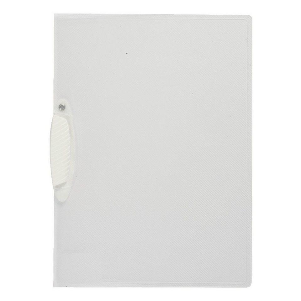 OTTO Office Standard Klemmhefter in weiß