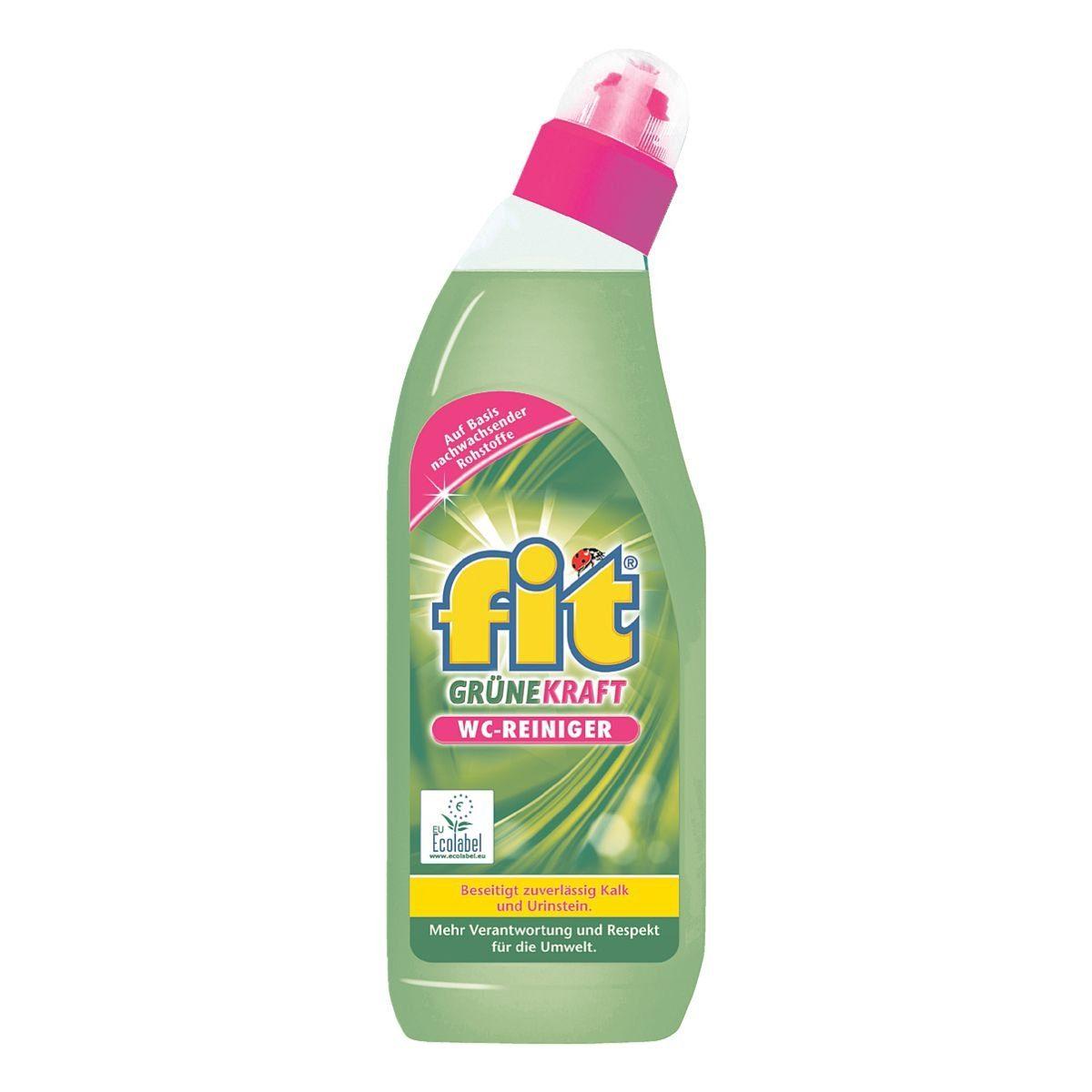 FIT WC-Reiniger »fit Grüne Kraft«