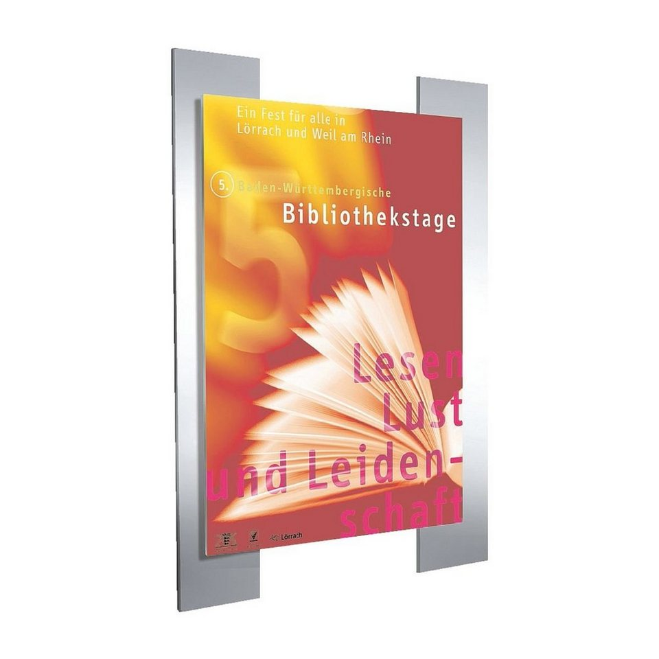 Kerkmann Plakathalter »Look«