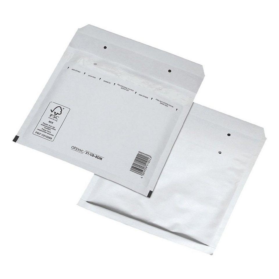 Mailmedia CD-Versandtaschen »AIRCRAFT«