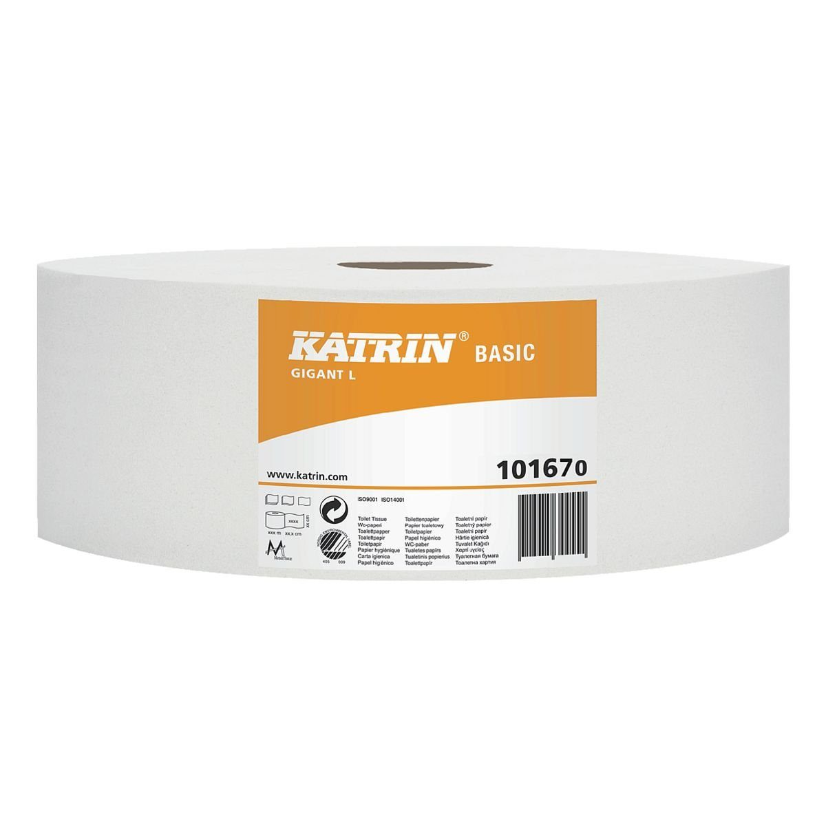 Katrin Toilettenpapier
