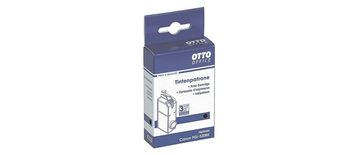 OTTO Office Standard Tintenpatrone ersetzt Canon »PGI-520BK«