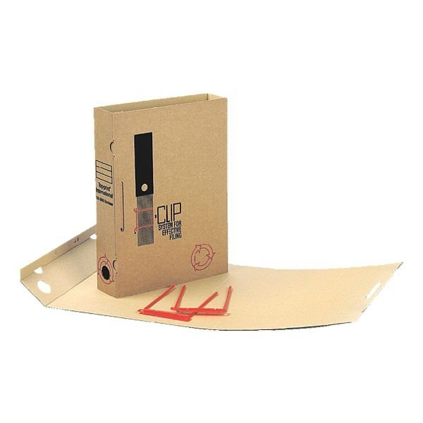 Top Print Archivierungsset »D-Clip« inkl. »D-Case«