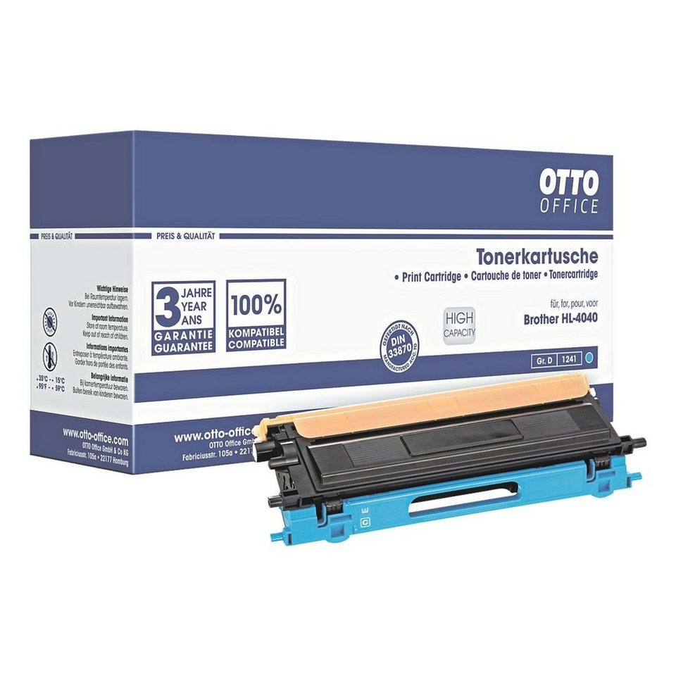 OTTO Office Standard Toner ersetzt Brother »TN-135C«