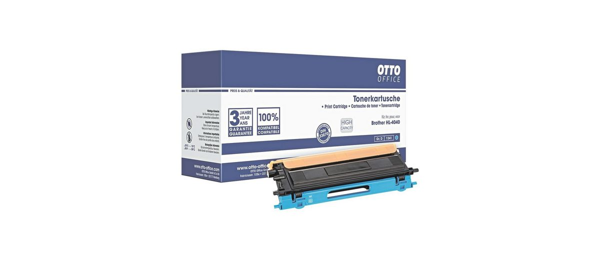 OTTO Office Standard Toner ersetzt Brother »TN-135C«