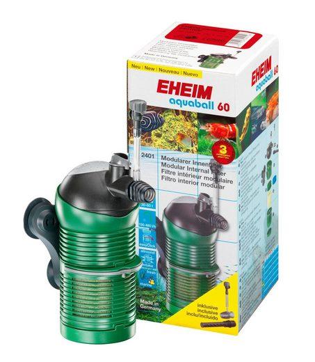 EHEIM Aquarienfilter »Innenfilter aquaball«, in versch. Размеры