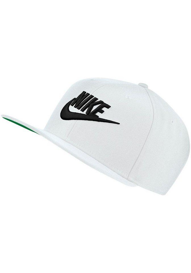 nike sportswear -  Baseball Cap »Nike Pro Unisex Sportswear Mütze«