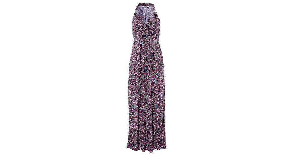 LASCANA Strandkleid mit verstellbarem Ausschnitt Spielraum Finish Verkauf Erstaunlicher Preis Billig Verkauf Finish CL0OYP