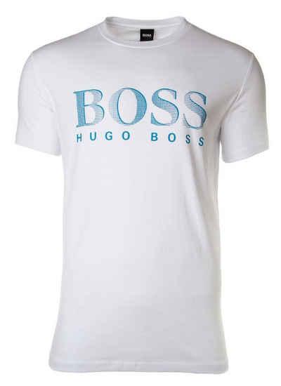 Boss Unterhemd »Herren T-Shirt kurzarm - T-Shirt RN, Rundhals,«