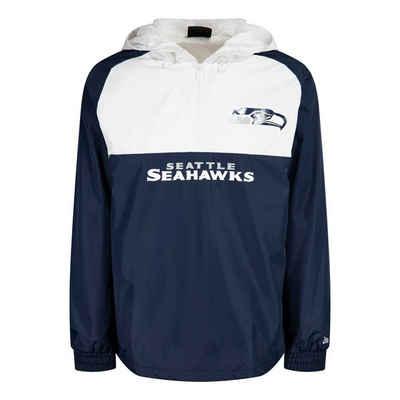 New Era Windbreaker »BLOCK Seattle Seahawks«
