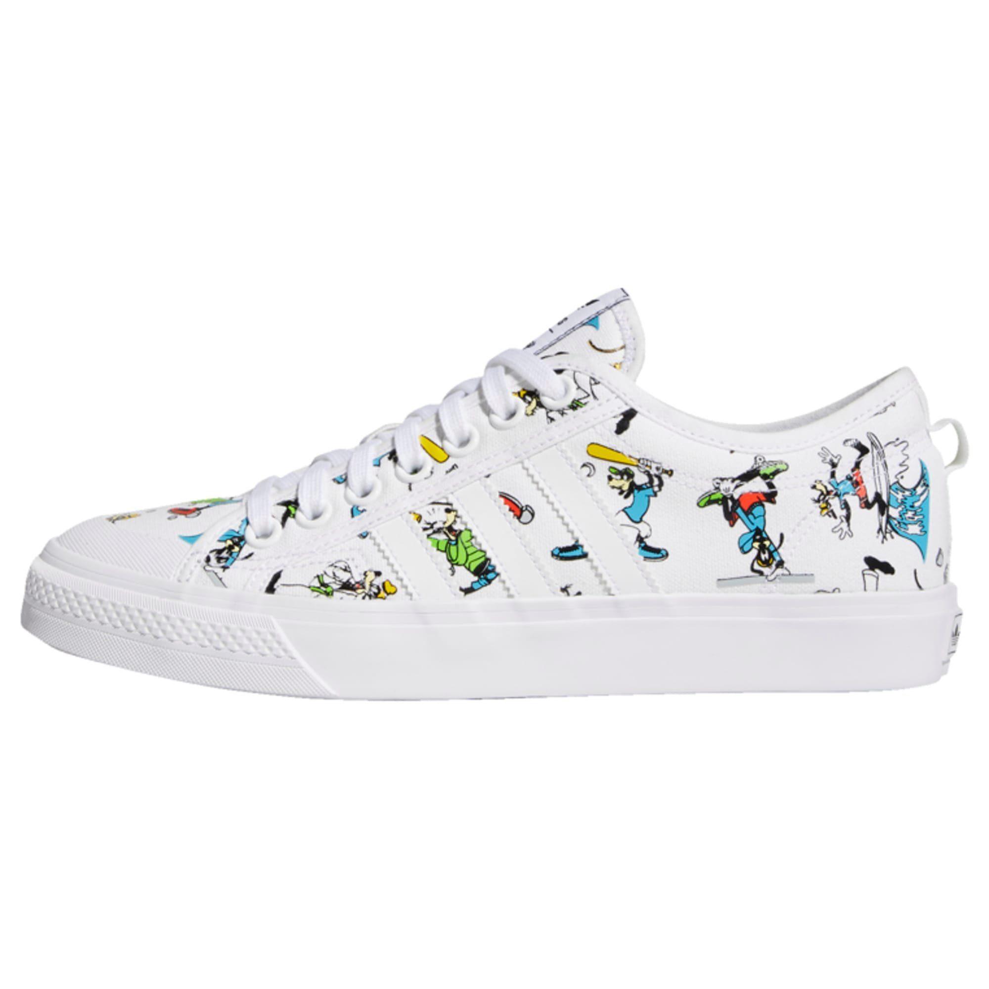 adidas Originals »Nizza x Disney Sport Goofy Schuh« Sneaker online kaufen |  OTTO