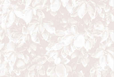 Architects Paper Fototapete »Atelier 47 Light Leaves 2«, glatt, floral, (4 St)