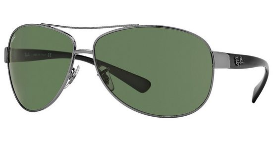 RAY BAN Sonnenbrille »RB3386«