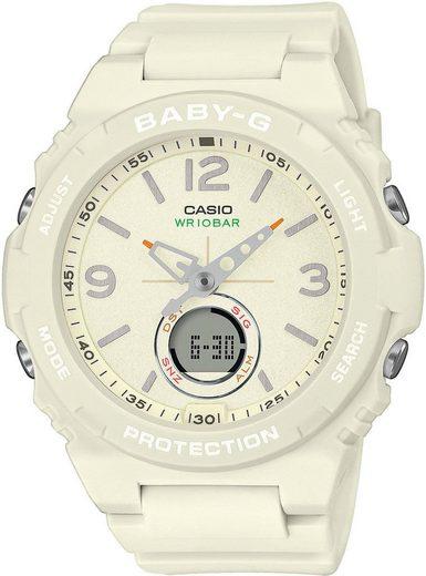 CASIO BABY-G Chronograph »BGA-260-7AER«