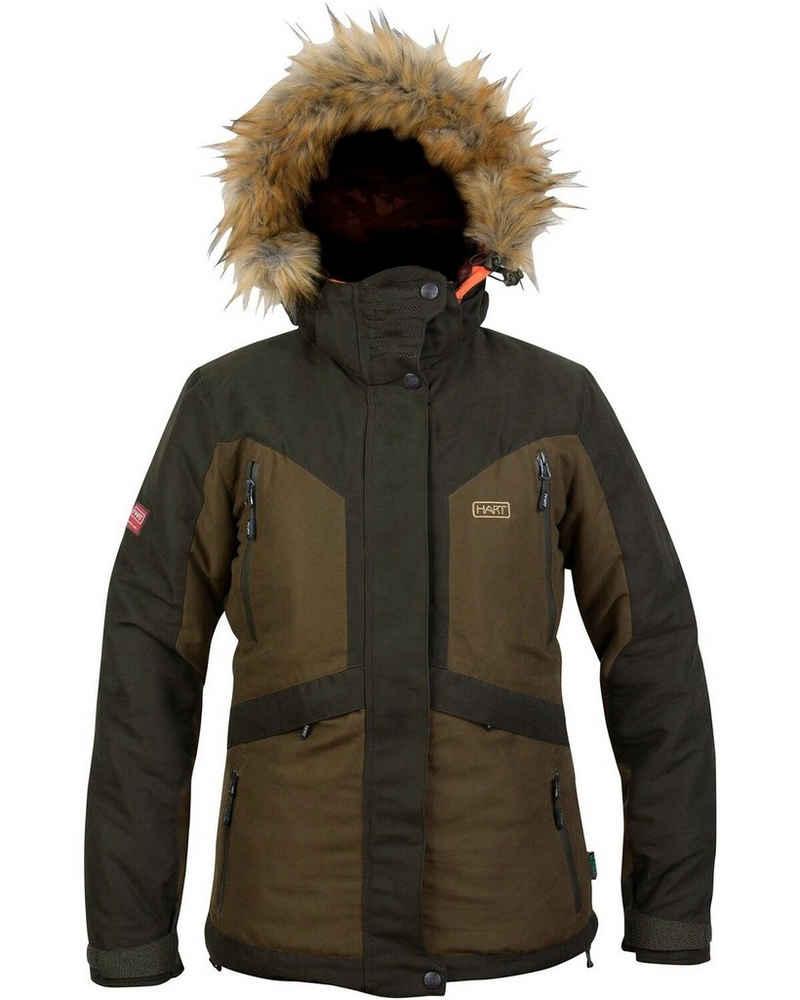 Hart Winterjacke »Damen Winter-Wendejacke Altai«