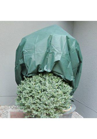 NOOR Winterschutzvlies (3-St) 16 x 5 m grün...