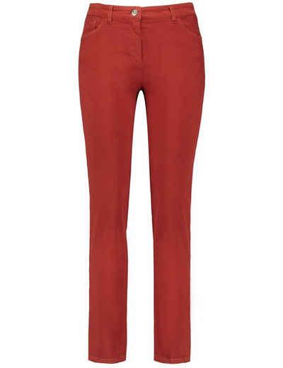GERRY WEBER Bequeme Jeans »Gerry Weber Edition / Da.Jeans / HOSE JEANS LANG - STRAIGHT FIT«