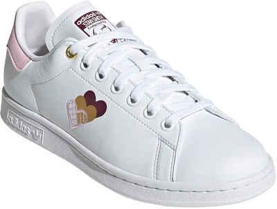 adidas Originals »STAN SMITH PRIMEGREEN ORIGINALS WOMENS« Sneaker