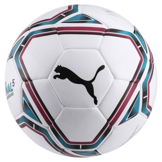 PUMA Fußball »teamFINAL 21.5 Hartplatz Fußball«