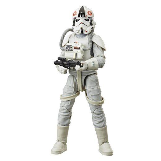 Hasbro Actionfigur »Star Wars: Das Imperium schlägt zurück - The Black Series - AT-AT Driver«