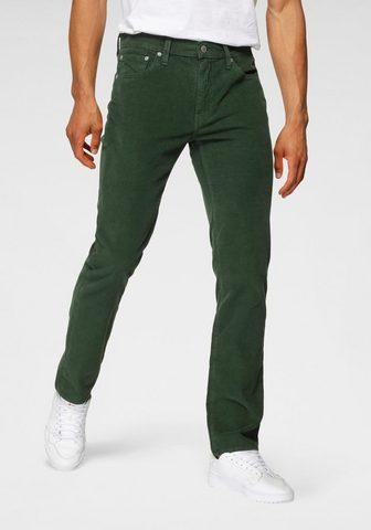 Levi's ® Velvetinės kelnės »LE Velvetinės kel...