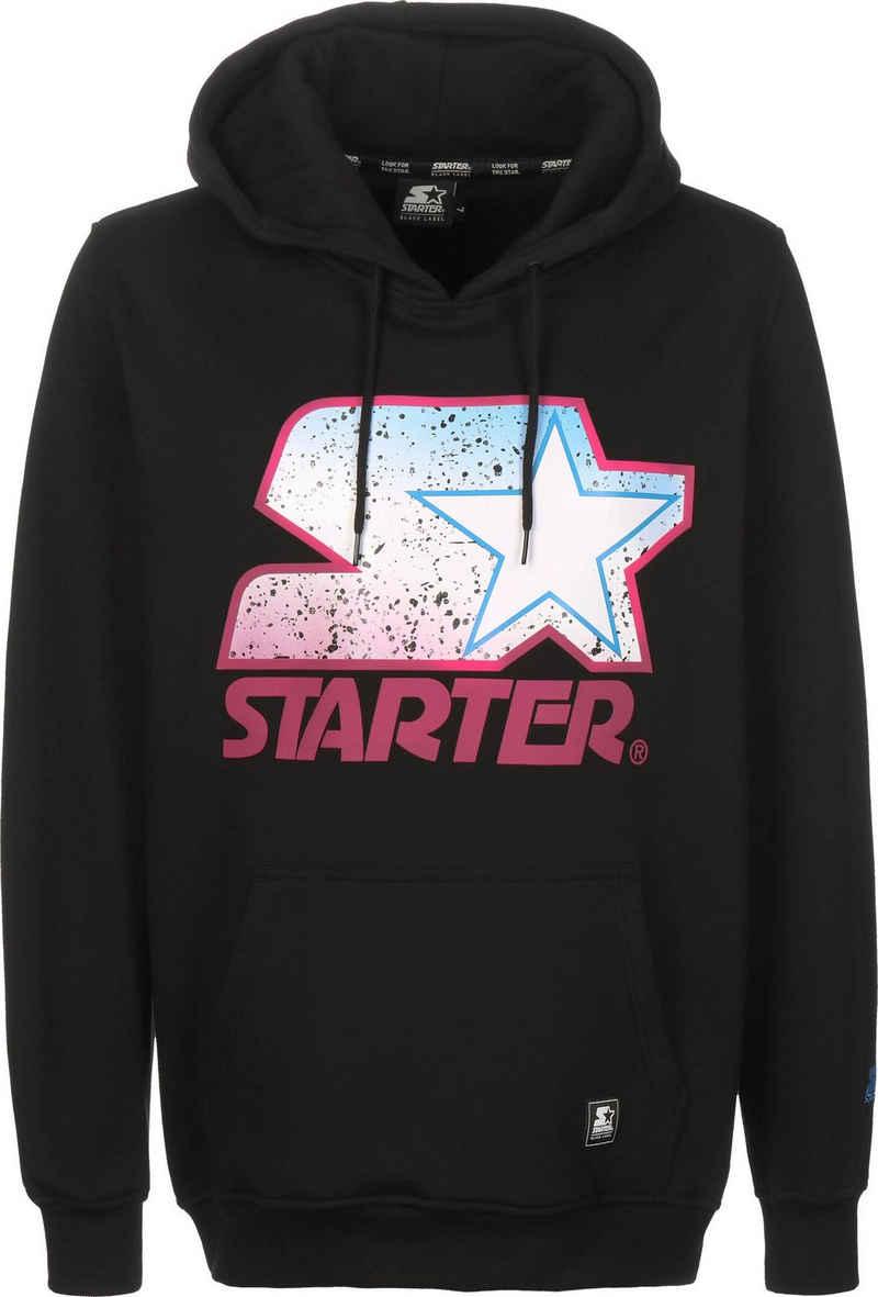 Starter Hoodie »Logo«