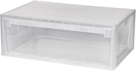 Kreher Aufbewahrungsbox, Größe XL