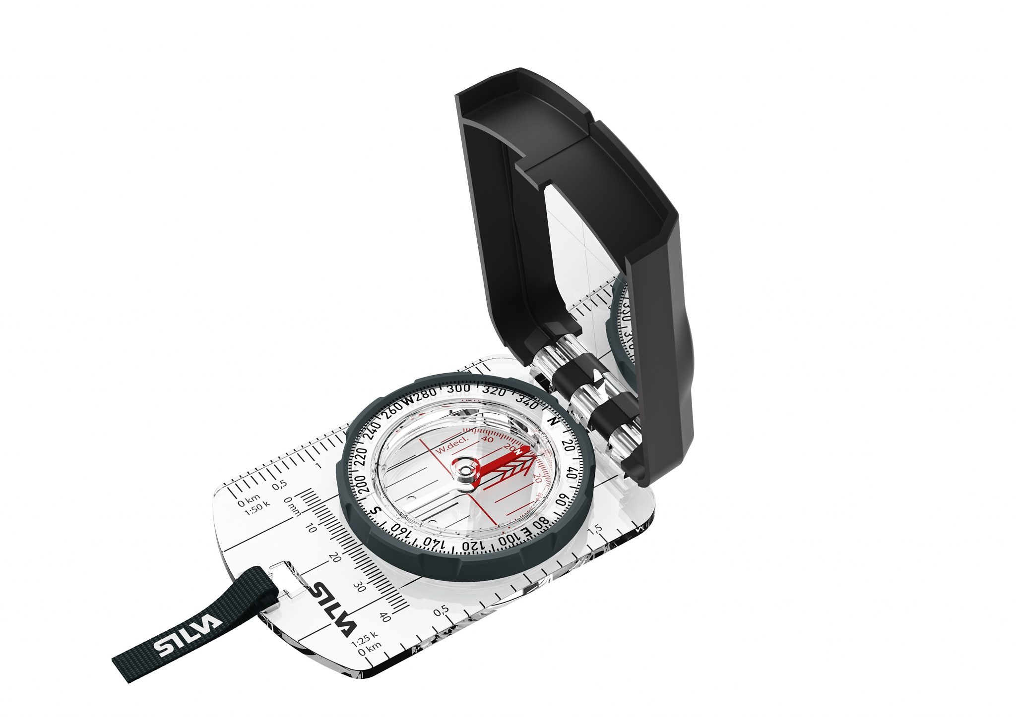 Silva Kompass »Kompass Ranger S«
