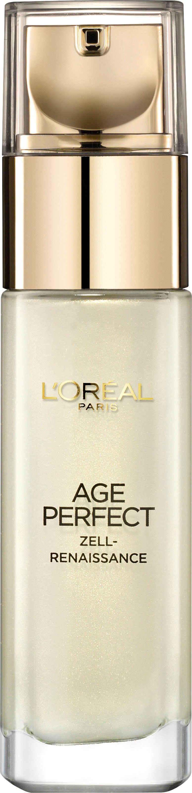 L'ORÉAL PARIS Gesichtsserum »Age Perfect Zell-Renaissance«