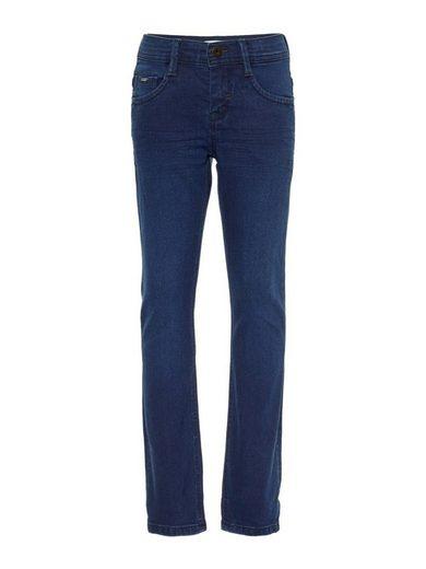 Name It Skinny-fit-Jeans Jeans Hose regular fit NKMRYAN DNMCORE PANT