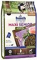 Bosch Petfood Trockenfutter »Maxi Senior Geflügel«, 2 Beutel á 2,5 kg, Bild 2