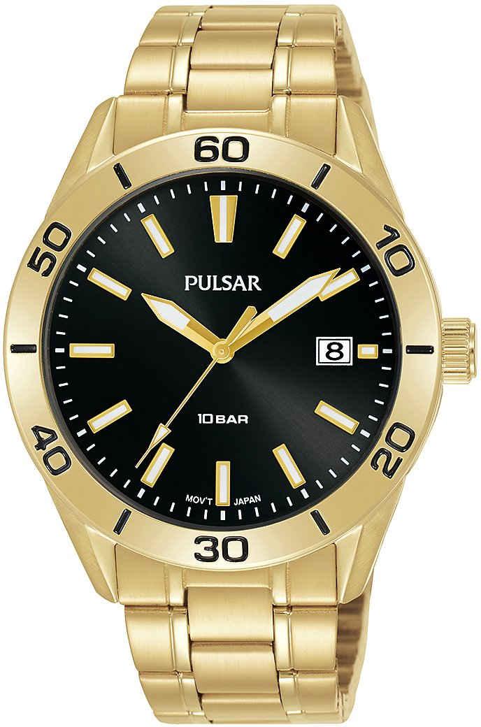Pulsar Quarzuhr »Pulsar Sport, PS9648X1«