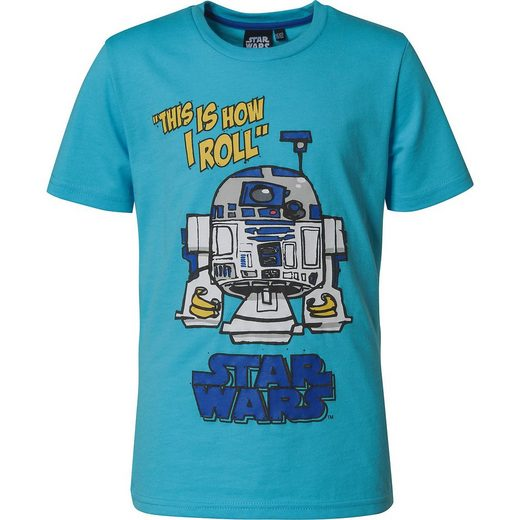 Star Wars T-Shirt »one«