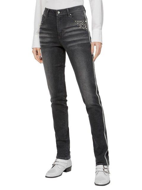 Hosen - creation L Slim fit Jeans ›  - Onlineshop OTTO