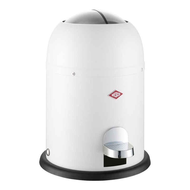 WESCO Kosmetikeimer »Mini Master Weiß Matt 6 L«