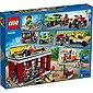 LEGO® Konstruktions-Spielset »LEGO® City 60258 Tuning-Werkstatt«, Bild 3