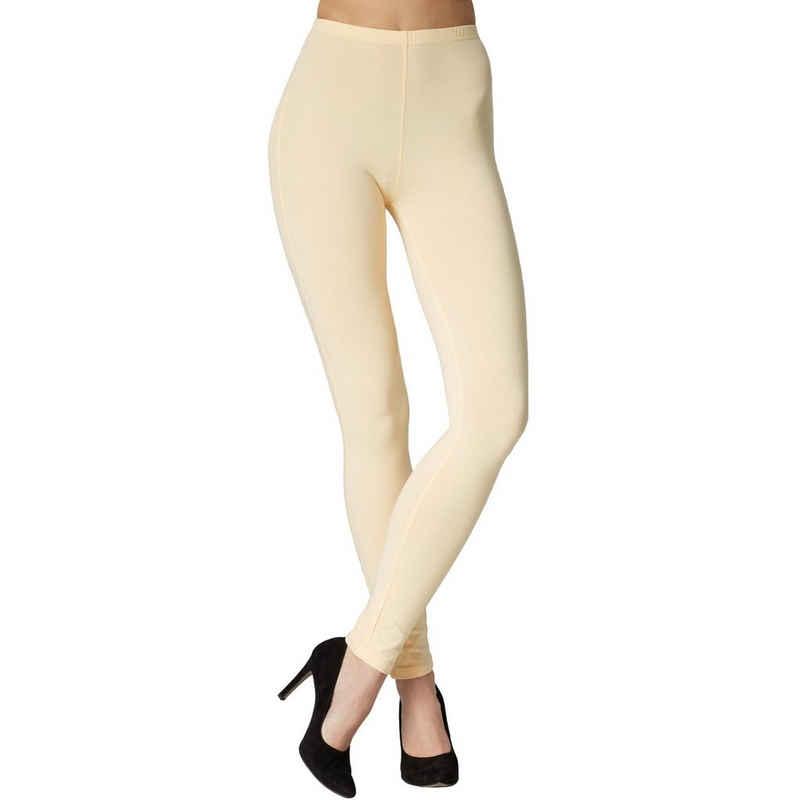 dressforfun Leggings »Leggings Frauen« (1-tlg)
