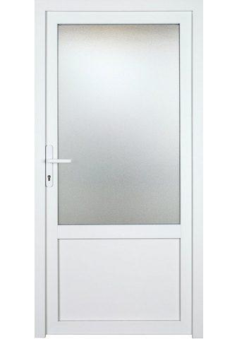 KM Zaun Nebeneingangstür »K603P« BxH: 98x208 c...