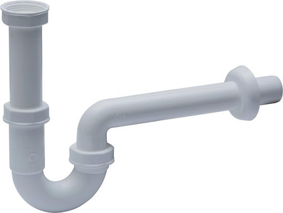 CORNAT Röhren-Geruchverschluss für Waschtisch