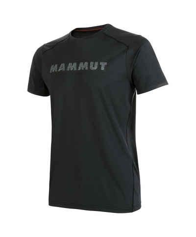 Mammut Funktionsshirt »Splide Logo T-Shirt Men«