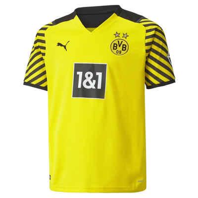 PUMA Fußballtrikot »BVB Replica Jugend Heimtrikot«