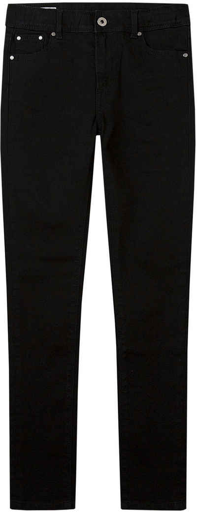 Pepe Jeans Stretch-Jeans »PIXLETTE HIGH SKINNY FIT HIGH WAIST JEANS«