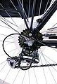Performance Trekkingrad, 21 Gang Shimano ACERA RDM360 Schaltwerk, Kettenschaltung, Bild 4