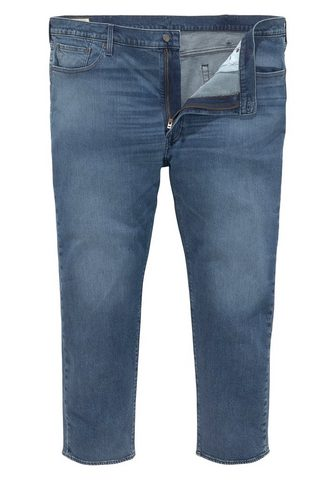 Levi's Plus Levi's® Plus Tapered-fit-Jeans »502™«