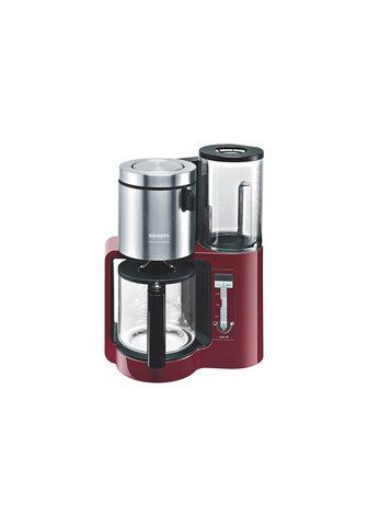 SIEMENS Kavos virimo aparatas su filtru TC8630...