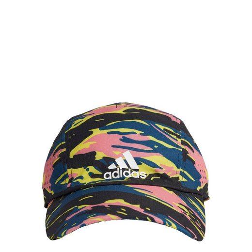 adidas Performance Snapback Cap »AEROREADY Graphic Kappe«