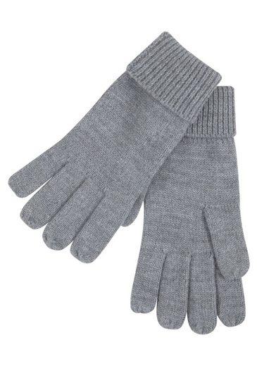 J.Jayz Strickhandschuhe Fingerhandschuhe, Damenhandschuhe