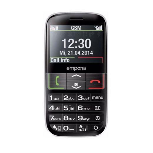 Emporia Euphoria 4G Smartphone (2.31 Zoll)